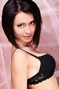 Ukrainian girl Anastasiya,22 years old with green eyes and blonde hair.