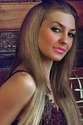 Ukrainian girl Irina,26 years old with grey eyes and blonde hair.