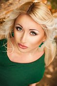 Ukrainian girl Mariya,29 years old with blue eyes and blonde hair.