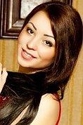 Ukrainian girl Kate,24 years old with hazel eyes and dark brown hair.
