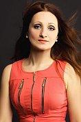 Ukrainian girl Kseniya,33 years old with grey eyes and light brown hair.