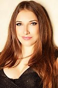 Ukrainian girl Natalia,33 years old with grey eyes and light brown hair.