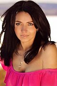 Ukrainian girl Anyuta,29 years old with green eyes and light brown hair.