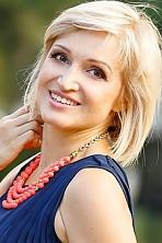 Ukrainian girl Larisa,51 years old with hazel eyes and blonde hair.