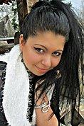 girl Svetlana , years old with  eyes and  hair.