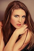 Ukrainian girl Julia,31 years old with blue eyes and blonde hair.