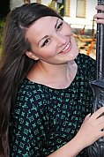 Ukrainian girl Nataliya,25 years old with brown eyes and light brown hair.