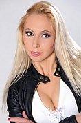 Ukrainian girl Irina,39 years old with brown eyes and blonde hair.