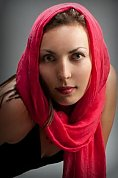 Ukrainian girl Julia,32 years old with blue eyes and light brown hair.