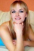 Ukrainian girl Vita,29 years old with grey eyes and blonde hair.