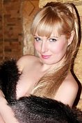 Ukrainian girl Innes,33 years old with blue eyes and blonde hair.