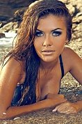 Ukrainian girl Sofia,19 years old with grey eyes and light brown hair.