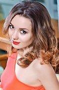 Ukrainian girl Viola ,23 years old with hazel eyes and light brown hair.