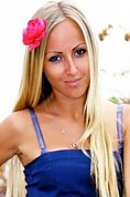 Ukrainian girl Irina,24 years old with green eyes and blonde hair.