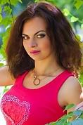 Ukrainian girl Sasha,21 years old with grey eyes and light brown hair.
