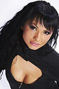 Ukrainian girl xenia,29 years old with brown eyes and black hair.