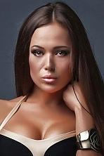 Ukrainian girl Yana,21 years old with hazel eyes and dark brown hair.