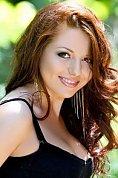 Ukrainian girl Suyzanna,22 years old with brown eyes and dark brown hair.