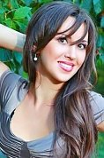 Ukrainian girl Lesya,31 years old with brown eyes and light brown hair.
