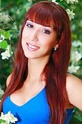 Ukrainian girl Veronika,23 years old with brown eyes and dark brown hair.