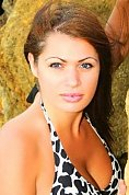 Ukrainian girl Irina,28 years old with blue eyes and red hair.