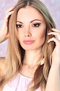 Ukrainian girl Marianna,28 years old with brown eyes and light brown hair.