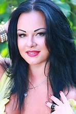 Ukrainian girl Yulia,30 years old with brown eyes and auburn hair.