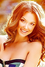Ukrainian girl Katerina,19 years old with brown eyes and light brown hair.