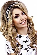 Ukrainian girl Valeriya,22 years old with brown eyes and black hair.