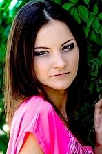 Ukrainian girl Nataliya,21 years old with blue eyes and light brown hair.