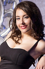 Ukrainian girl Victoria,25 years old with green eyes and light brown hair.