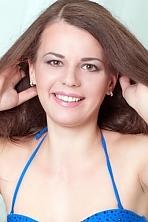 Ukrainian girl Angela,20 years old with hazel eyes and light brown hair.