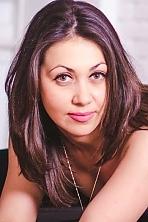 Ukrainian girl Natalia,24 years old with brown eyes and dark brown hair.