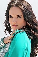 Ukrainian girl Oksana,40 years old with brown eyes and dark brown hair.