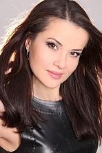 Ukrainian girl Yana,33 years old with brown eyes and dark brown hair.