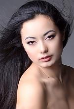Ukrainian girl Natalia,25 years old with brown eyes and black hair.