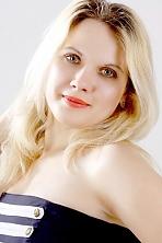 Ukrainian girl Svetlana,29 years old with grey eyes and blonde hair.