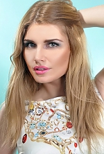 Ukrainian girl Ekateryna,25 years old with green eyes and blonde hair.