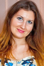 Ukrainian girl Viktoria,29 years old with blue eyes and light brown hair.