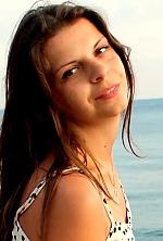 Ukrainian girl Karina,24 years old with hazel eyes and light brown hair.