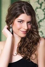 Ukrainian girl Irina,18 years old with brown eyes and dark brown hair.