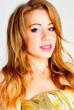 Ukrainian girl Lana,20 years old with blue eyes and blonde hair.