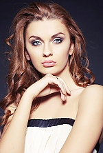 Ukrainian girl Natalia,25 years old with blue eyes and light brown hair.