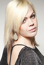 Ukrainian girl Ekaterina,28 years old with green eyes and blonde hair.
