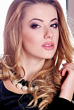 Ukrainian girl Irina,22 years old with brown eyes and blonde hair.