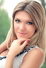 Ukrainian girl Maria,24 years old with green eyes and light brown hair.