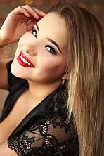 Ukrainian girl Julia,19 years old with brown eyes and light brown hair.