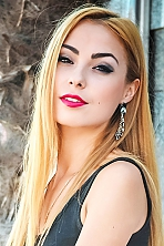Ukrainian girl Inna,21 years old with brown eyes and light brown hair.