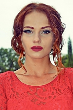 girl Lyubov, years old with  eyes and  hair.