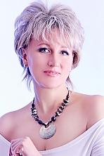 Ukrainian girl Irina,44 years old with blue eyes and blonde hair.